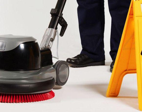Macchine professionali per la pulizia